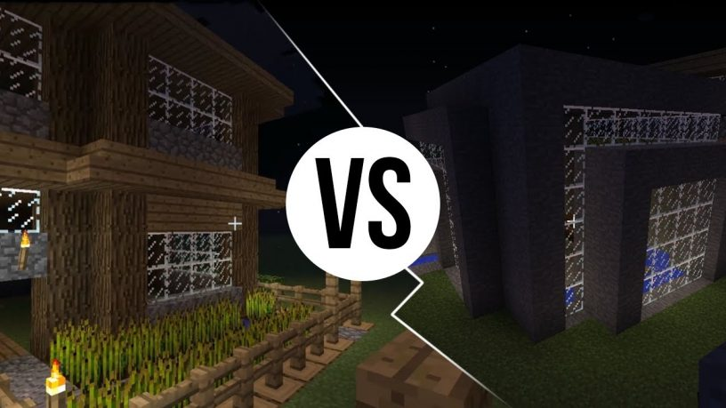 Modern vs. Medieval Architecture: A Comparison